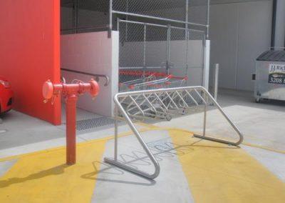 Custom Fabrication - Advanced Metal Products Warwick QLD 01