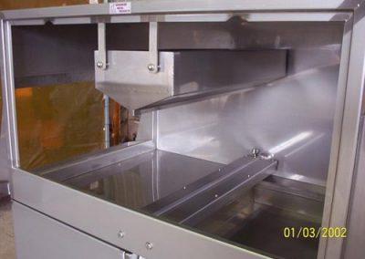 Custom Fabrication - Advanced Metal Products Warwick QLD 04