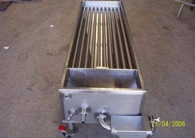 Custom Fabrication - Advanced Metal Products Warwick QLD 05
