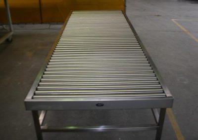Custom Fabrication - Advanced Metal Products Warwick QLD 06