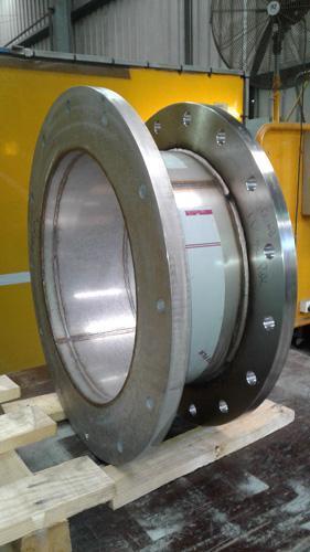 Custom Fabrication - Advanced Metal Products Warwick QLD 07