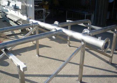 Custom Fabrication - Advanced Metal Products Warwick QLD 08