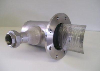Custom Fabrication - Advanced Metal Products Warwick QLD 09
