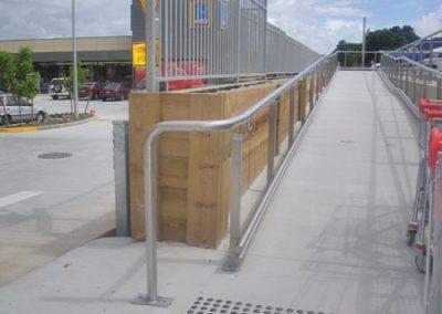 Handrails - Advanced Metal Products Warwick QLD 01