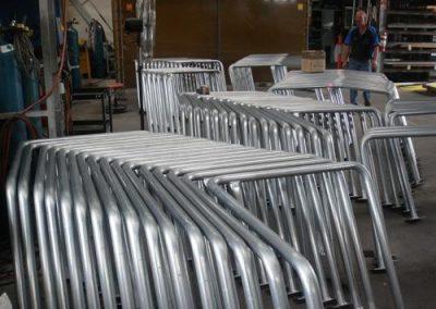 Handrails - Advanced Metal Products Warwick QLD 02