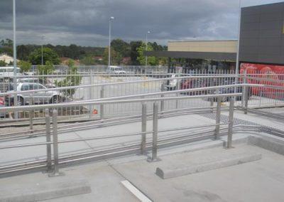 Handrails - Advanced Metal Products Warwick QLD 03