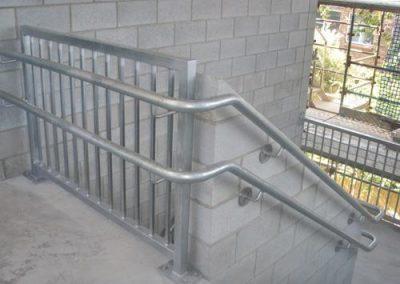 Handrails - Advanced Metal Products Warwick QLD 04