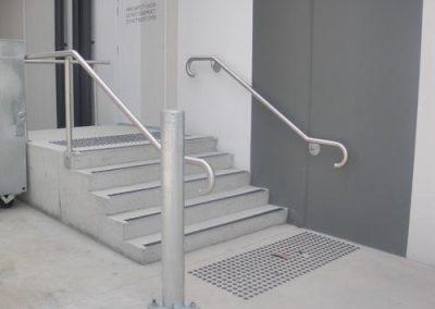 Handrails - Advanced Metal Products Warwick QLD 05