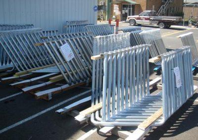 Handrails - Advanced Metal Products Warwick QLD 06