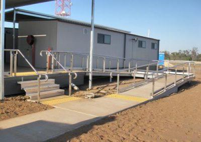 Handrails - Advanced Metal Products Warwick QLD 07