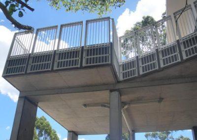 Handrails - Advanced Metal Products Warwick QLD 09