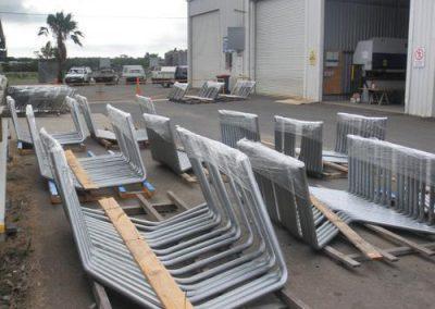 Handrails - Advanced Metal Products Warwick QLD 10