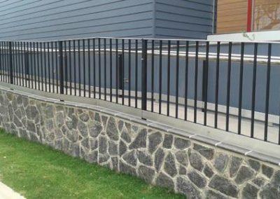 Handrails - Advanced Metal Products Warwick QLD 11