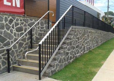 Handrails - Advanced Metal Products Warwick QLD 13