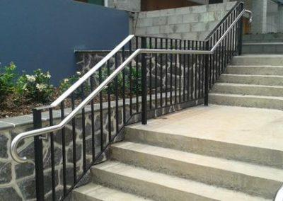 Handrails - Advanced Metal Products Warwick QLD 14