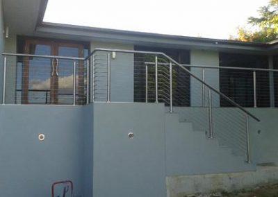 Handrails - Advanced Metal Products Warwick QLD 15