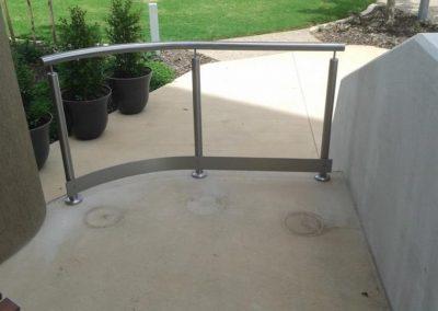 Handrails - Advanced Metal Products Warwick QLD 16