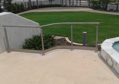 Handrails - Advanced Metal Products Warwick QLD 18