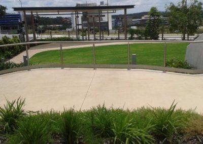 Handrails - Advanced Metal Products Warwick QLD 19