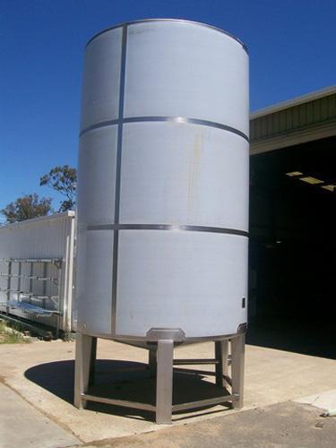 Industrial Tanks - Advanced Metal Products Warwick QLD 03