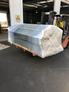 Sheep Feeders - Advanced Metal Products Warwick QLD 04