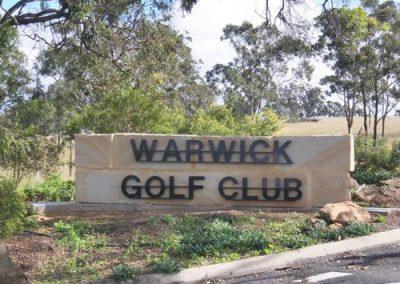 Signage - Advanced Metal Products Warwick QLD 03