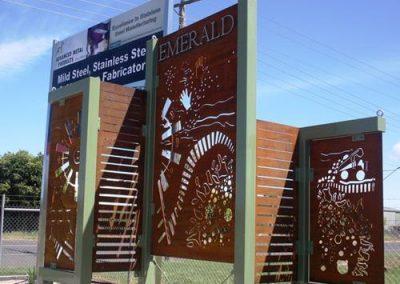 Signage - Advanced Metal Products Warwick QLD 04
